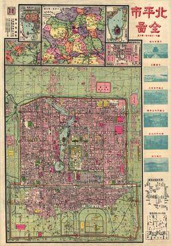 Beijingmap