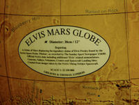Elvis-label copy