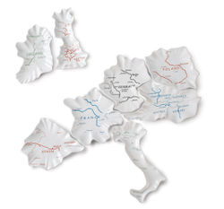 Mapplates