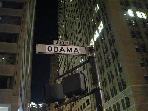 Obamastreet