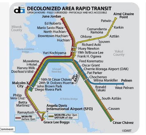 Atlas T Decolonized Area Rapid Transit Designer jake coolidge has imagined a universe in which this full plan was implemented. atlas t decolonized area rapid transit