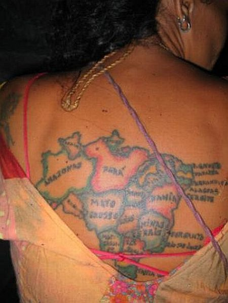 Brazil_map_tattoo