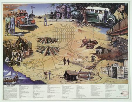 Johnsteinbeckmap
