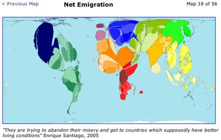 Netemigration