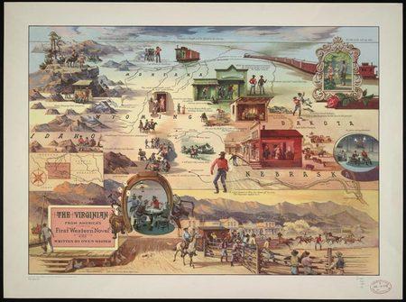 Virginianlitmap