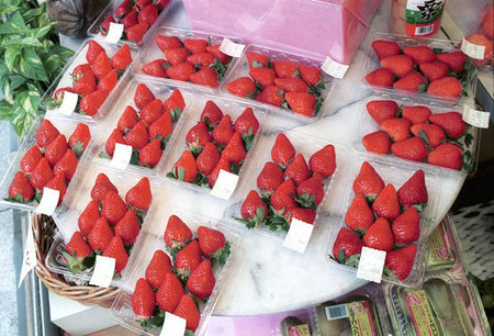 Wchengstrawberry