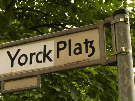 Yorckplatz