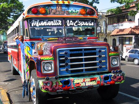 Panama_bus